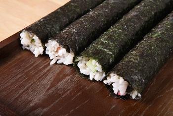 Maki - sushi