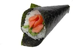 Temakizushi - sushi