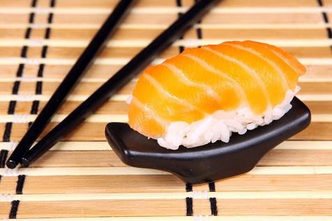 Nigirizushi - sushi