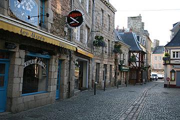 Rue de Paimpol