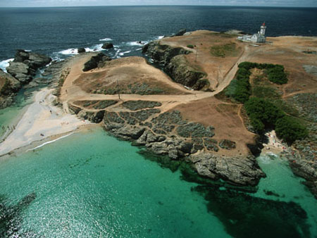 Belle-Ile-en-Mer - Source : location-belle-ile.com