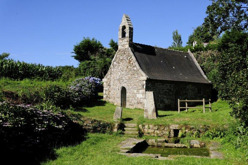Chapelle de Prad-Paol- Plouguerneau