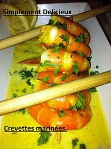 crevettes-marinees