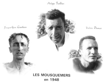 Mousquemers - www.philippe.tailliez.net