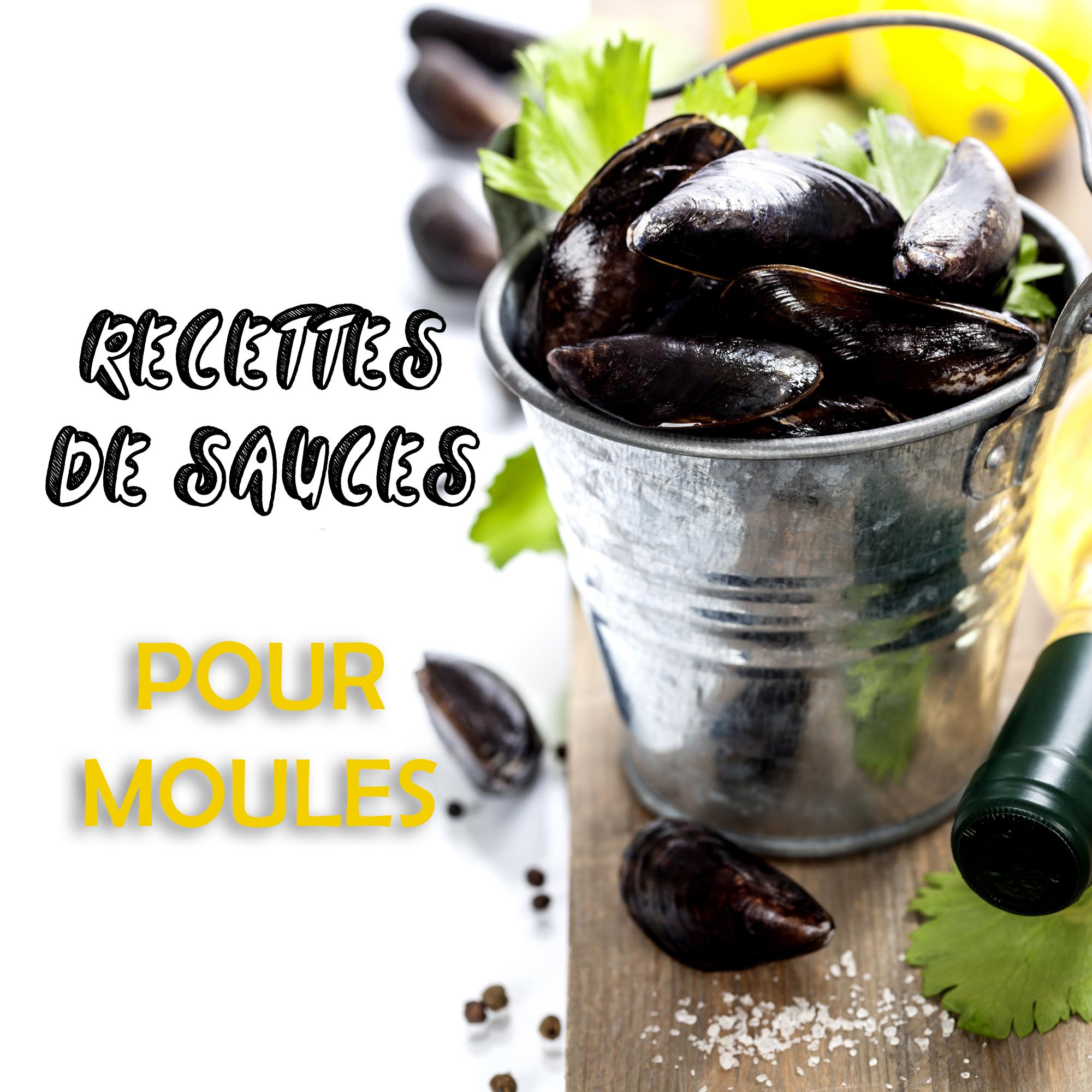 RECETTE DE MOULES